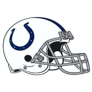 Indianapolis Colts Auto Car Wall Decal Sticker NFL