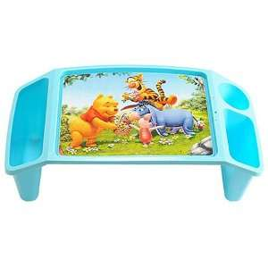 Winnie the Pooh & Friends Talking Activity Tray Baby
