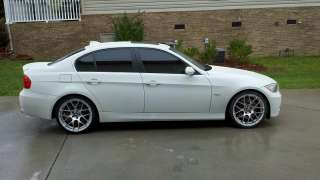 18 AVANT GARDE M310 WHEELS RIMS FIT BMW 328i 330i 335i