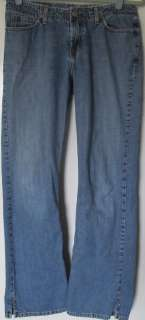 WOMENS LUCKY BRAND WONDER JEAN DUNGAREES SIZE 6/28 100% COTTTON