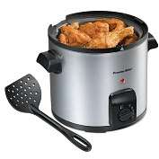 Deep Fryers & Electric Skillets  Masterbuilt, Delonghi, Presto, T Fal
