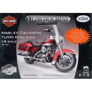 1/4 Harley Davidson Twin Cam 88 Engine TES4557 Explore