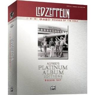 ultimate guitar play along led zeppelin vol 2 authentic guitar tab