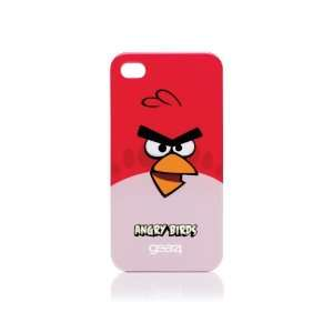 High quality Angry Birds Dull polish Cover Case for iPhone