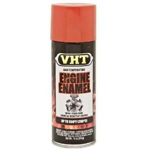VHT High Temperature Engine Paint Aerosol Chevy Orange