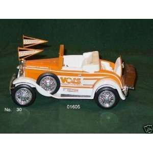 Tennessee Vols Ford Model A Series Bank Toys & Games