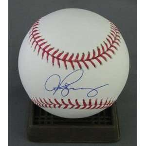 Alex Rodriguez Signed Major League Baseball Sports
