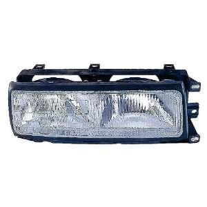 Depo 332 1178R ASN Buick LeSabre Passenger Side Replacement Headlight
