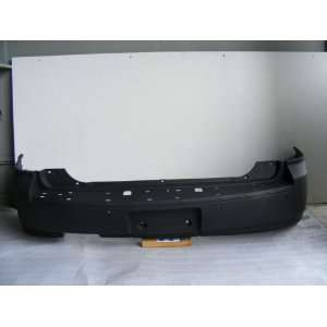Ford Flex Rear Bumper Cover W/O Towing Pkg 09 11 Automotive