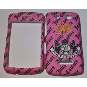 BLACKBERRY 9500/9530 STORM JC STYLE (PINK) CASE/COVER