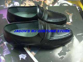 MICHAEL JACKSON BILLIE JEAN DANCE SHOES   Pro Series