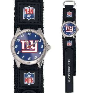 New York Giants NFL Girls Future Star Series Watch (Pink)