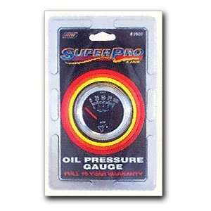 Make Wave Instruments 2600 Electric Oil Pressure Gauge
