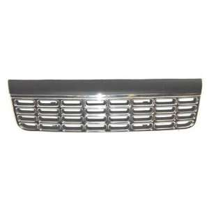 OE Replacement Dodge Spirit/Plymouth Acclaim Grille