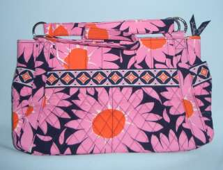 Vera Bradley STEPHANIE Handbag Purse Tote Choice Retired Patterns NWT