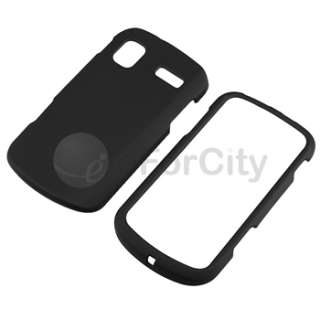 7in1 Accessory Case Charger Holder For Samsung Focus