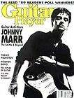 Guitar Player Magazine June 2009 Jimi Hendrix 40th Anniversary Of