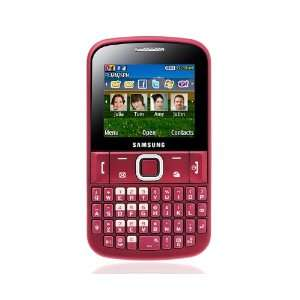 Samsung Chat E2220 Ch@t 220 Unlocked GSM Phone with QWERTY