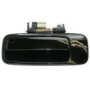 Motorking Toyota Camry Black 202 Replacement Rear Driver Side Outside
