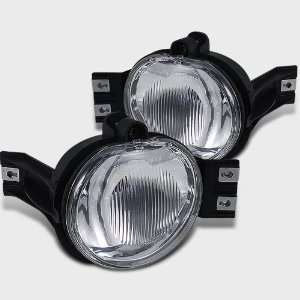 Dodge Ram Pickup Driver Passenger Side Replacement Fog Light New Pair