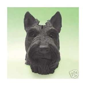 Scottish Terrier Dog Bank