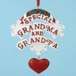 Club Pack of 12 Special Grandpa/Grandma Christmas