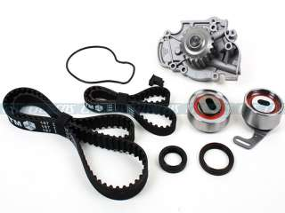 90 97 2.2 HONDA TIMING BELT KIT + WATER PUMP F22A F22B
