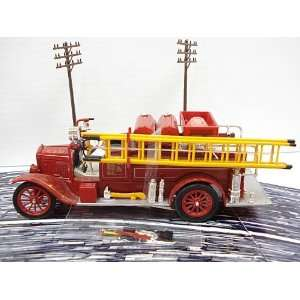 1924 Ford Fire Engine Toys & Games