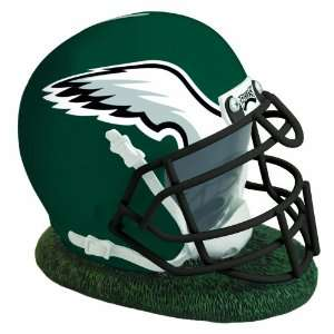 NFL Philadelphia Eagles Helmet Shaped Bank Sports