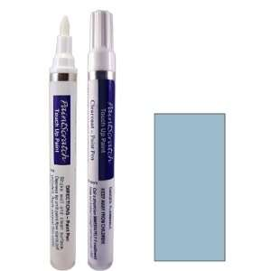1/2 Oz. Lindsey Blue Metallic Paint Pen Kit for 1983 Honda