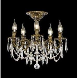 Elegant Lighting Rosalia Collection lighting