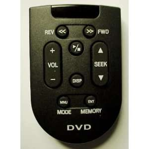 2003 2008 Ford Lincoln Mercury OEM Wireless DVD Remote