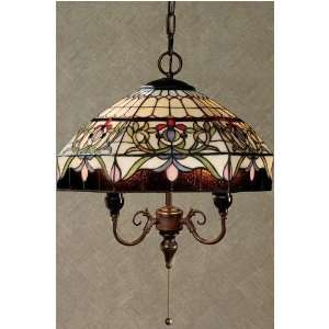 Oyster Bay Lighting Garden Pendant Multi