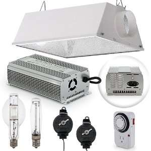 Pro Indoor 600 watt Hydroponic Plant Growing Light System