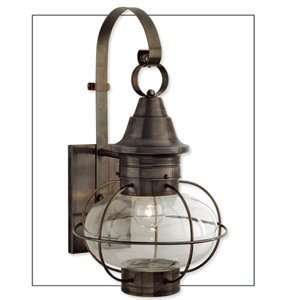 Norwell Lighting 1609SI Sienna CL Clear Indoor & Outdoor