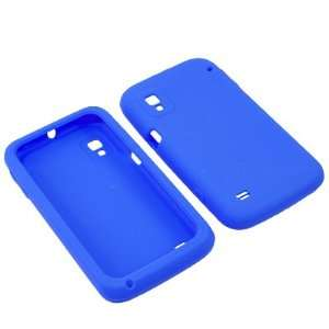 BW Soft Sleeve Gel Cover Skin Case for Boost Mobile ZTE