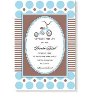 Birthday Party Invitations   M39 H26