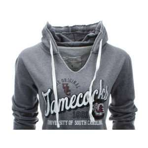 South Carolina Gamecocks NCAA Womens Heyday Hoody