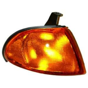 OE Replacement Ford Aspire Passenger Side Parklight
