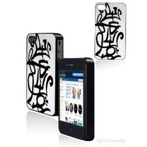 Hip Hop   Iphone 4 Iphone 4s Hard Shell Case Cover