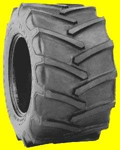Two 23x10.50 12 Garden Tractor Lug Tires fit John Deere