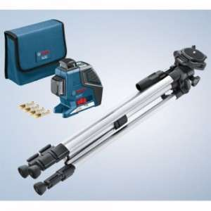 Bosch GLL 280 P self levelling Cross Line Laser level