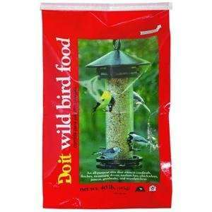 Do it Wild Bird Food, 40LB WILD BIRD SEED