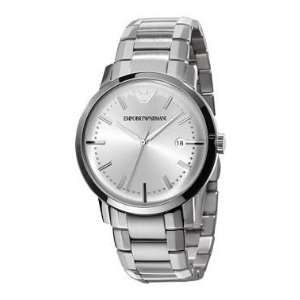 Emporio Armani Mens Classic watch #AR0581 Electronics