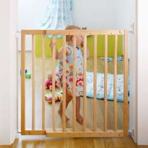 Oggi SG 20 Wooden Safety Gate Toys & Games