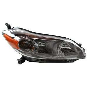 TYC 20 9003 00 Toyota Matrix Passenger Side Headlight
