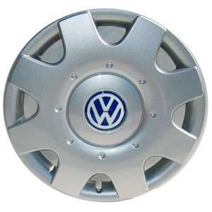 16 Inch New Factory Original Equipment Hubcap With Blue And White Logo