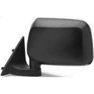 Get Crash Parts Ma1320101 Door Mirror, Manual, Drivers Side (Paint To