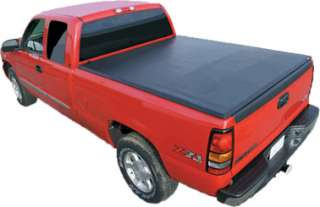 Rugged Liner Premium Tri fold tonneau truck bed cover
