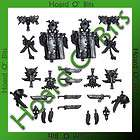 WARHAMMER 40K BITS SPACE WOLF PACK   24x ACCESSORIES